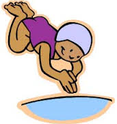 Elevene tar med svømmeklær, handkle og såpe. Det kan være lurt å ta med ekstra mat og litt drikke i svømmebagen. Ikke ta med svømmeringer, briller og annet utstyr. Klær må merkes med navn.