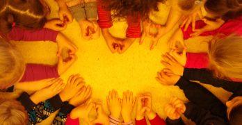 Velkommen til Blåskjæla og våre skolestartere! :-)