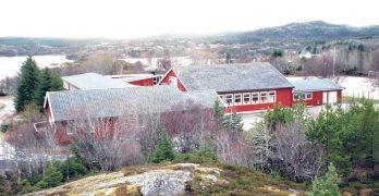 Trafikksikker kommune.