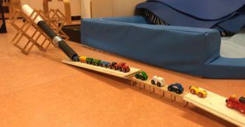 Hva skjer når man erstatter definerbare leker med udefinerbare?
